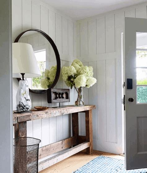 entryway table ideas   gorgeous mommy thrives