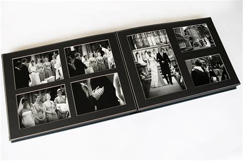 Professional Wedding Photo Albums by Professional Wedding Albums Hearn