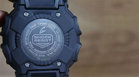 Casio G Shock Gx 56bb 1dr Original casio g shock gx 56bb 1 special color indowatch co id