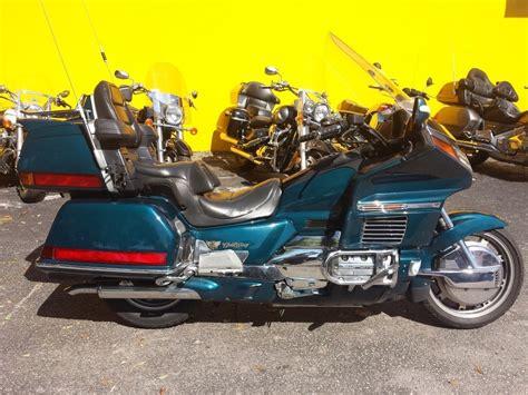 Motorcycle Apparel Fort Wayne by Honda Goldwing Trike Aspencade Motorcycles For Sale