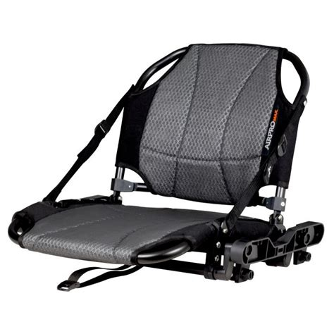 lincoln canoe replacement seats wilderness systems airpro max seat austinkayak