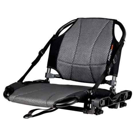 sit in kayak seat replacement wilderness systems airpro max seat austinkayak