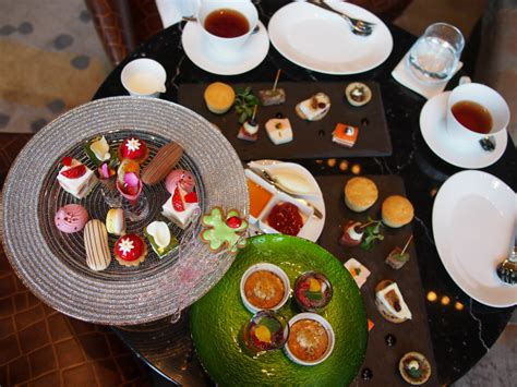 Set Levita 東京都内 ホテルで楽しむアフタヌーンティーおすすめ12選 紅茶情報teamagazine