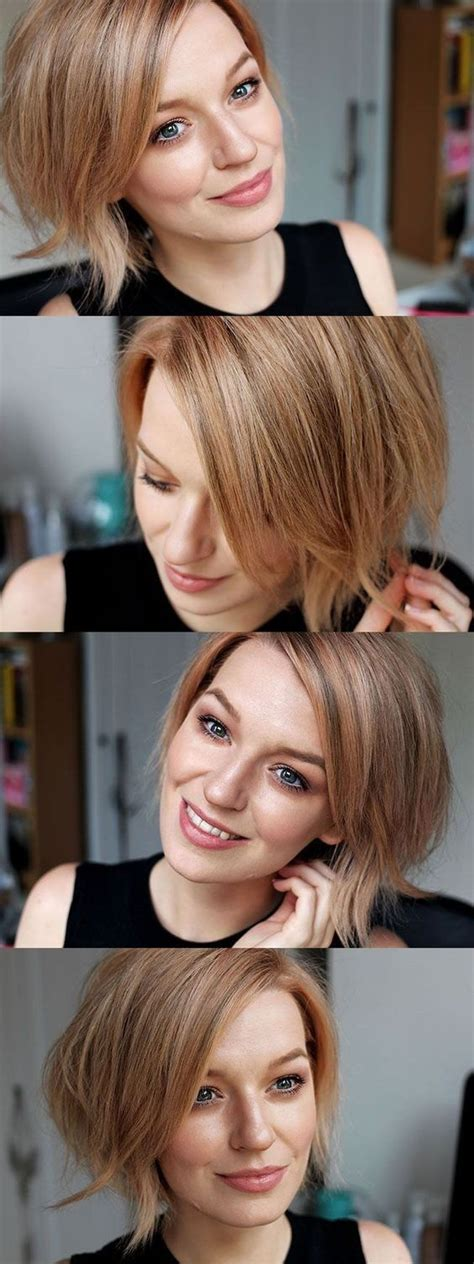 weighted cuts for short hair best 25 pixie hairstyles for thick hair undercut ideas