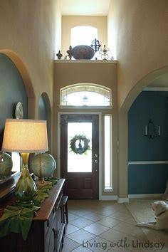 great design takes time foyer ledges