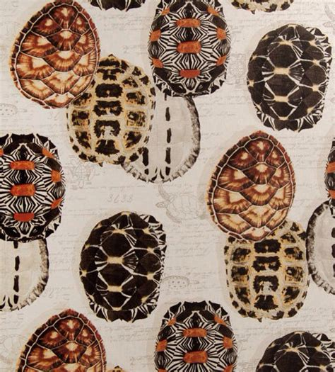 Pillow Upholstery by Turtle Shells Upholstery Fabric Turtle Pillow Fabric