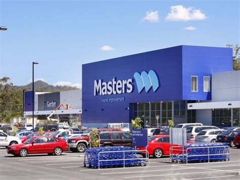 woolworths will sell or wind up hardware masters