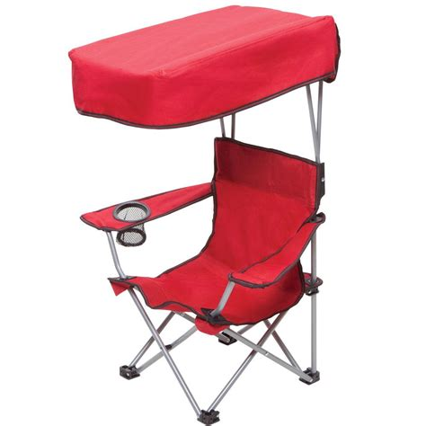 kids canopy chair hgt cwt sng kids chairs camping world