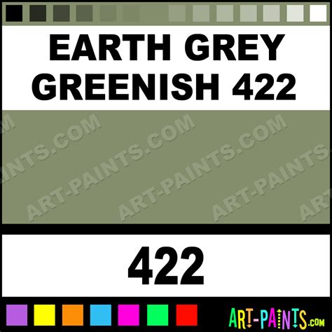 earth grey greenish 422 soft pastel paints 422 earth grey greenish 422 paint earth grey