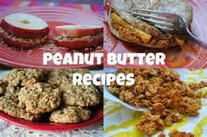 recipe roundup peanut butter peanut butter fingers