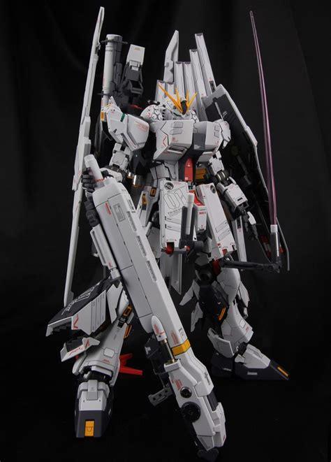 Mg Nu Gundam Ver Ka judo1688 s mg rx 93 nu gundam ver ka h w s