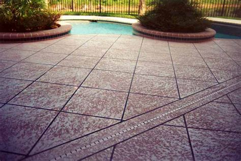 pool deck resurfacing licensed concrete contractor  subs