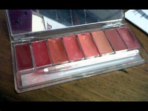 Jual Parfum Wardah by 085229123234 Jual Parfum Cinta Bukan Lip Palette Wardah