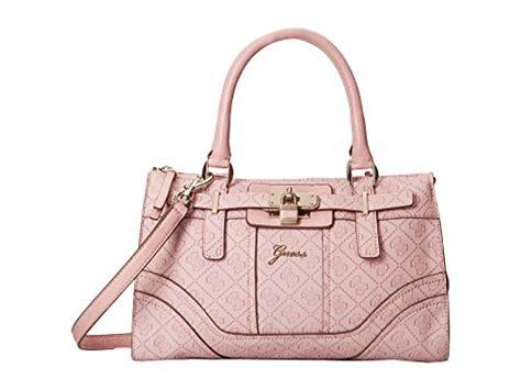 Other Designers Guess Who And The Bag by Guess S La Vida Logo Small Satchel Bag Handbag Tote