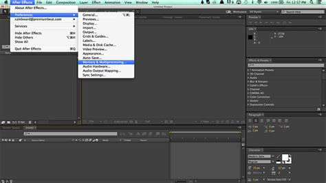 ram allocation tip allocating ram in after effects the beat a
