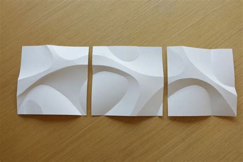 Paper Folding Techniques For - curved paper folding