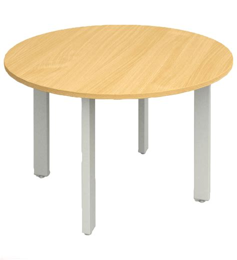 Circular Meeting Table 1 2m Circular Meeting Table Edinburgh Recycle Edinburgh Recycle