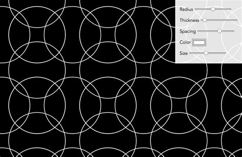 Svg Background Pattern Generator | the new code dynamic svg background pattern maker