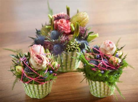 cupcake flower arrangements over the past few years cupcake bakeries have opened all