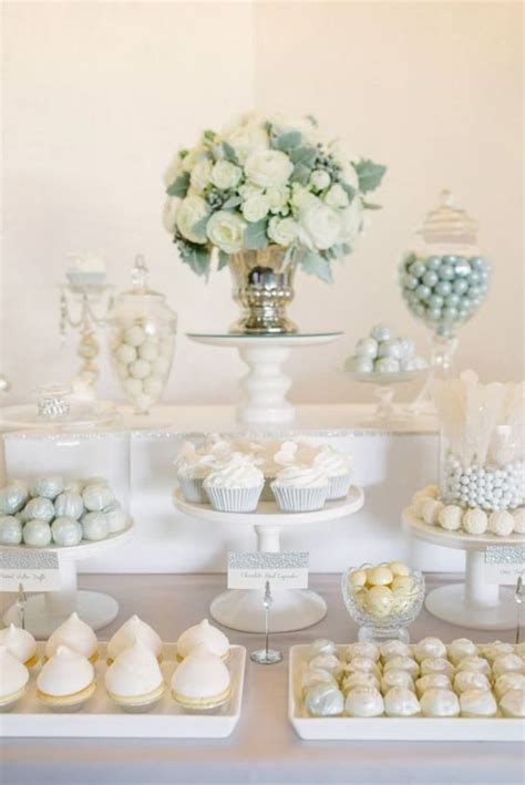 best 25 dessert tables ideas on pinterest birthday table decorations baby shower candy table