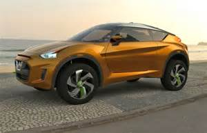 Small Nissan Nissan Compact Suv Pictures