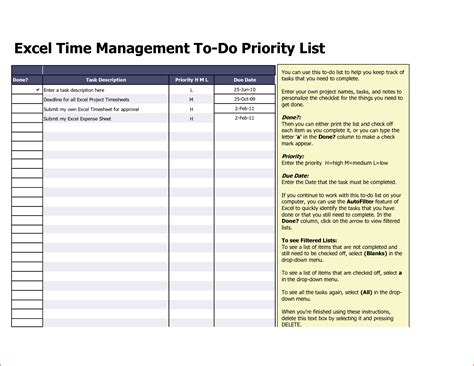 list template excel free 7 checklist template excel bookletemplate org
