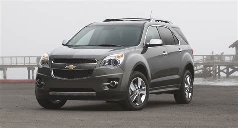 how does cars work 2009 chevrolet equinox lane departure warning chevy equinox will reportedly get a mild refresh for the 2016my