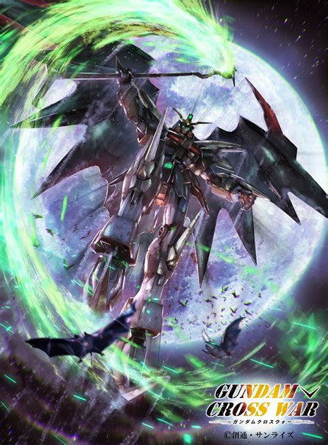 gundam wallpaper for mobile phone gundam cross war mobile phone size wallpapers gundam