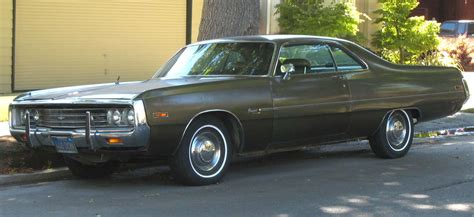 1971 Chrysler Newport by 1971 Chrysler Newport Information And Photos Momentcar