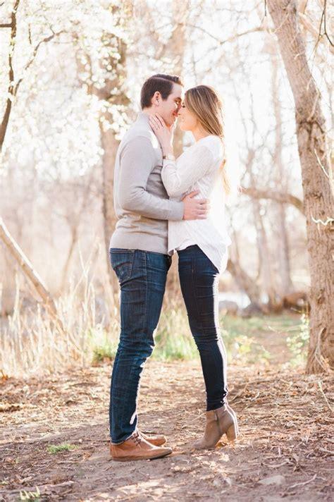 Engagement Pictures by Unique Engagement Photo Themes Www Pixshark Images