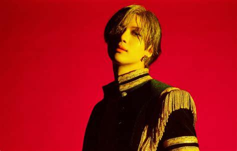 shinees taemin confirms  mini album  release