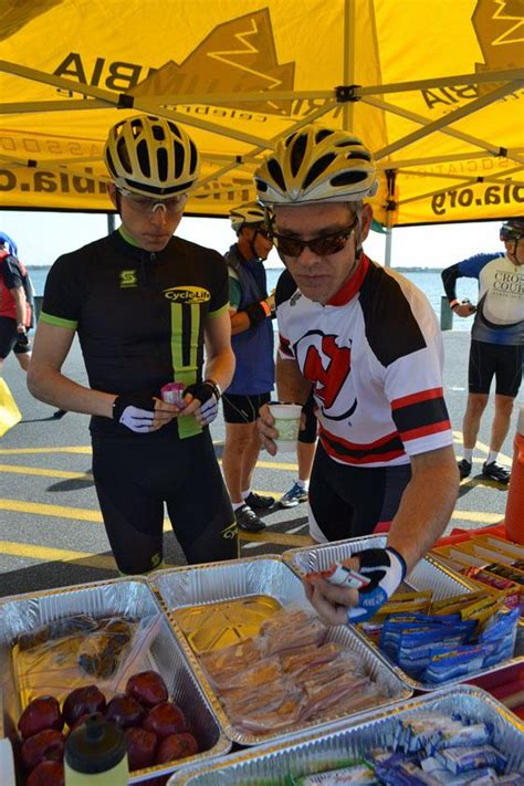 Inaugural Shelter Century Big Success In St. Michaels