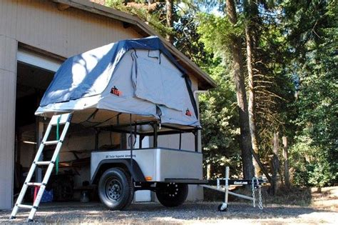 Jeep Trailer Tent 1000 Images About Dinoot Jeep M416 Style Trailers On