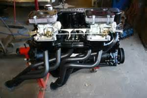 Ford Inline 6 Performance Clifford Performance Products Inc Headers Intakes