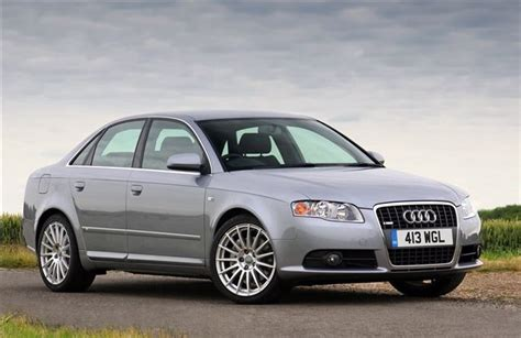 2005 audi a4 engine audi a4 b7 2005 car review honest