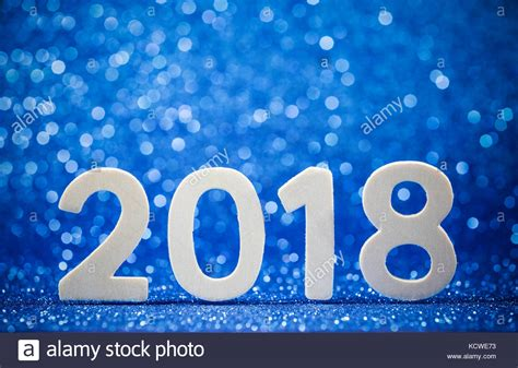new year 2018 number 2018 glitter stock photos 2018 glitter stock images alamy
