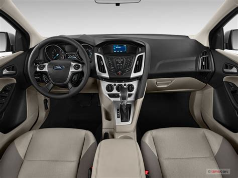 best auto repair manual 2012 ford focus instrument cluster 2013 ford focus interior u s news world report