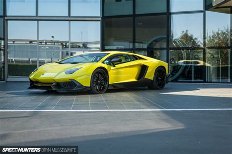 Italy Lamborghini by Lamborghini Factory Italy Aventador Production Line 40