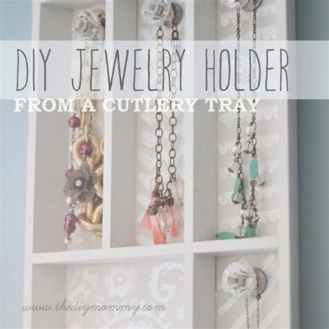 make a jewelry holder jewelry archives diy projects for
