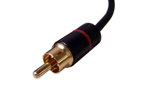 Rca To Connector rf connector
