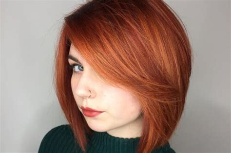 red hair colors and new hair styles for spring 2015 hairstyles for women in 2018
