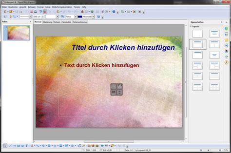 Design Vorlagen Open Office Impress Vorlagen F 252 R Openoffice Impress Shareware De