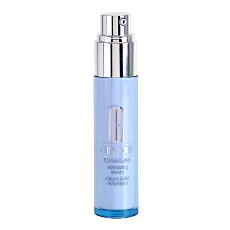 Serum Clinique clinique turnaround revitalizing serum for all types of