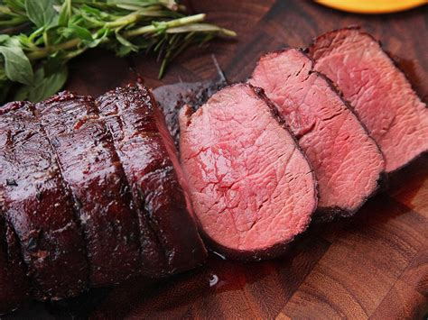 slow roasted beef tenderloin recipe serious eats