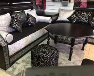 vente salon marocain marseille table de lit