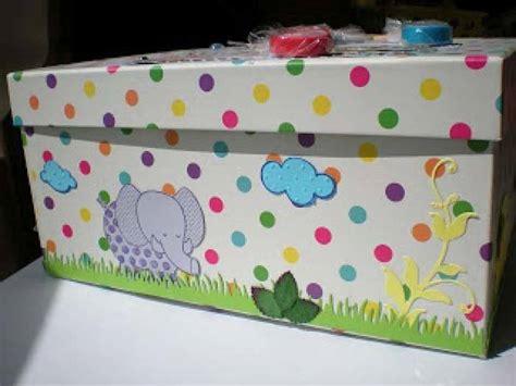 tecnicas para decorar cajas de carton decorado de cajas c 243 mo decorar cajas bricolaje10