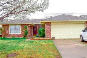 houses for rent 3 bedroom 2 bath 3 bedroom 2 bath home 1673 sq ft for rent oklahoma