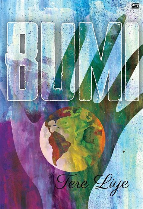 Bulan New Cover By Tere Liye resensi novel bumi tere liye hijaiyahku menuju allah