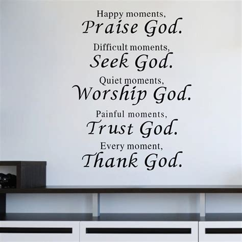 wall stickers words and phrases aliexpress buy bible vinyl wall quotes words letters