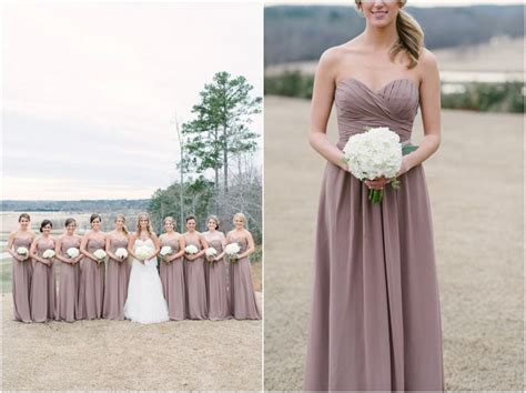 Atl Yumna Dress Dusty 2 dusty purple and taupe bridesmaids search bridesmaids mauve bridesmaid